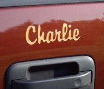 car-charlie